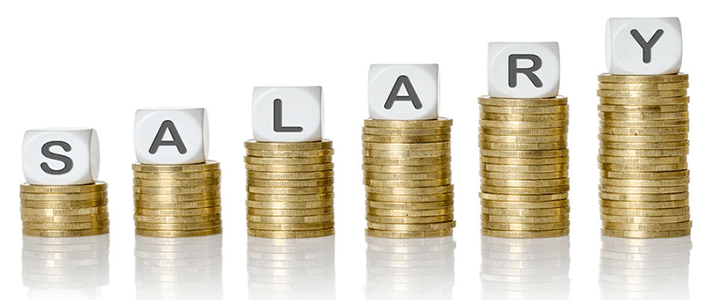 Security Clearance Salary Calculator - See How Your Salary Stacks Up - ClearanceJobs